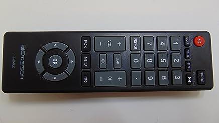 Amazon com: emerson tv remote nh305ud