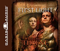 First Light (Library Edition): 1