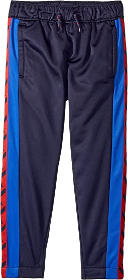 Heritage Warmup Pants (Little Kids)