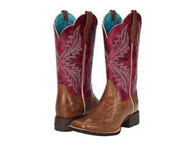 Ariat West Bound Cowboy Boots