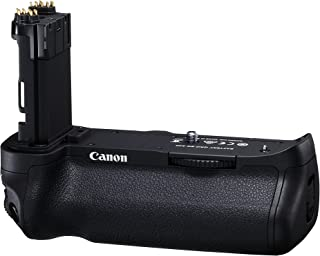 Canon Battery Grip BG-E20 for The Canon 5D Mark IV Digital SLR Camera