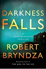 Darkness Falls: A Kate Marshall Thriller (English Edition) eBook Kindle