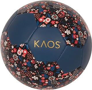 KAOS Soccer Ball Size 5– Outdoor Sports Training...