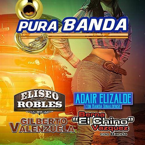 Jardin de Rosas by Berna El Chino Vasquez on Amazon Music ...