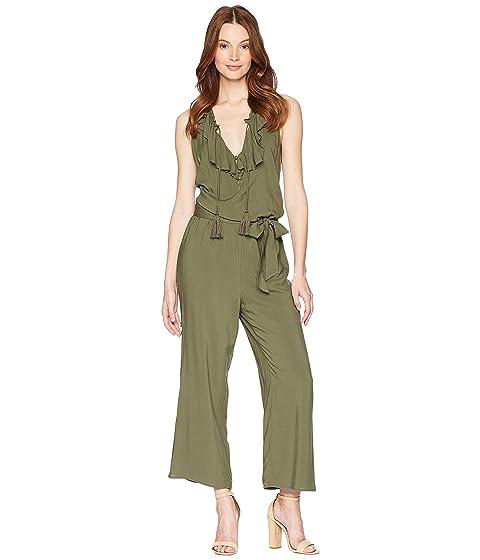 Paige Paletta Jumpsuit Desert Olive Sale Really Visit Sale Online uouIQs