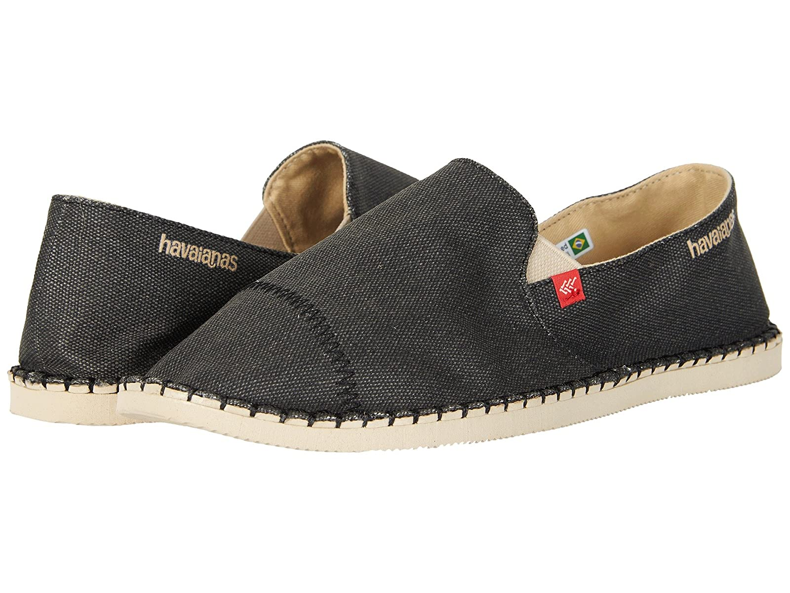 Havaianas Origine Yacht Cal EspadrilleAtmospheric grades have affordable shoes