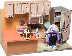McFarlane Toys Universe Steven's Kitchen Small Construction Set