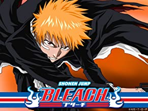 Bleach (English Dubbed) Season 4