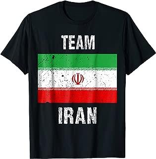 Iran Soccer Shirt, Iran Cup Jersey, World Team Shirts