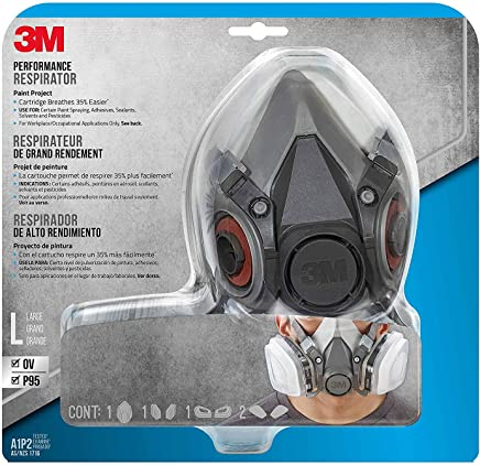 Paint Project Respirator, Large