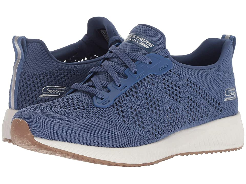 BOBS from SKECHERS Bobs Squad Ring Master (Navy) Women
