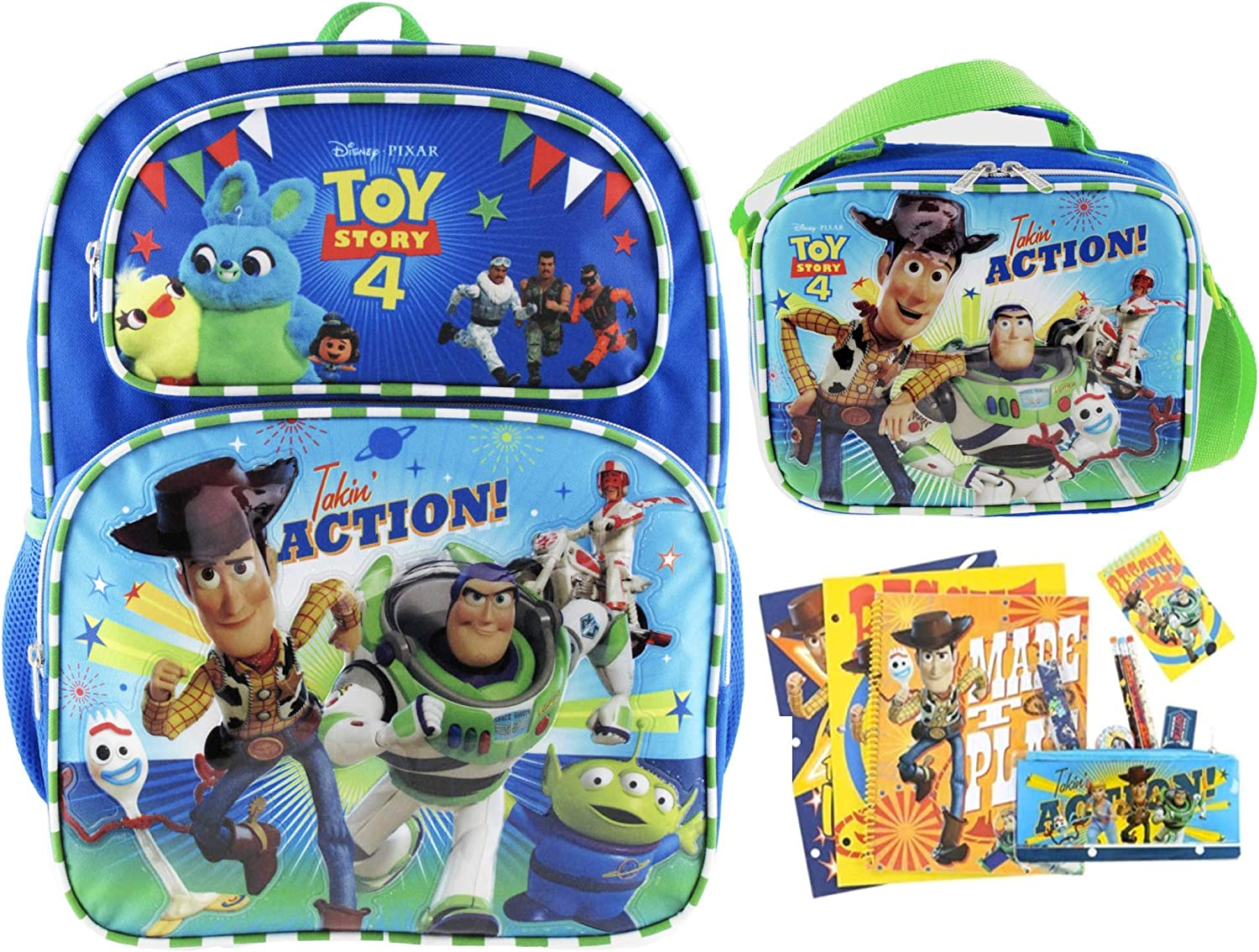 Toy Story 4 Deluxe 16