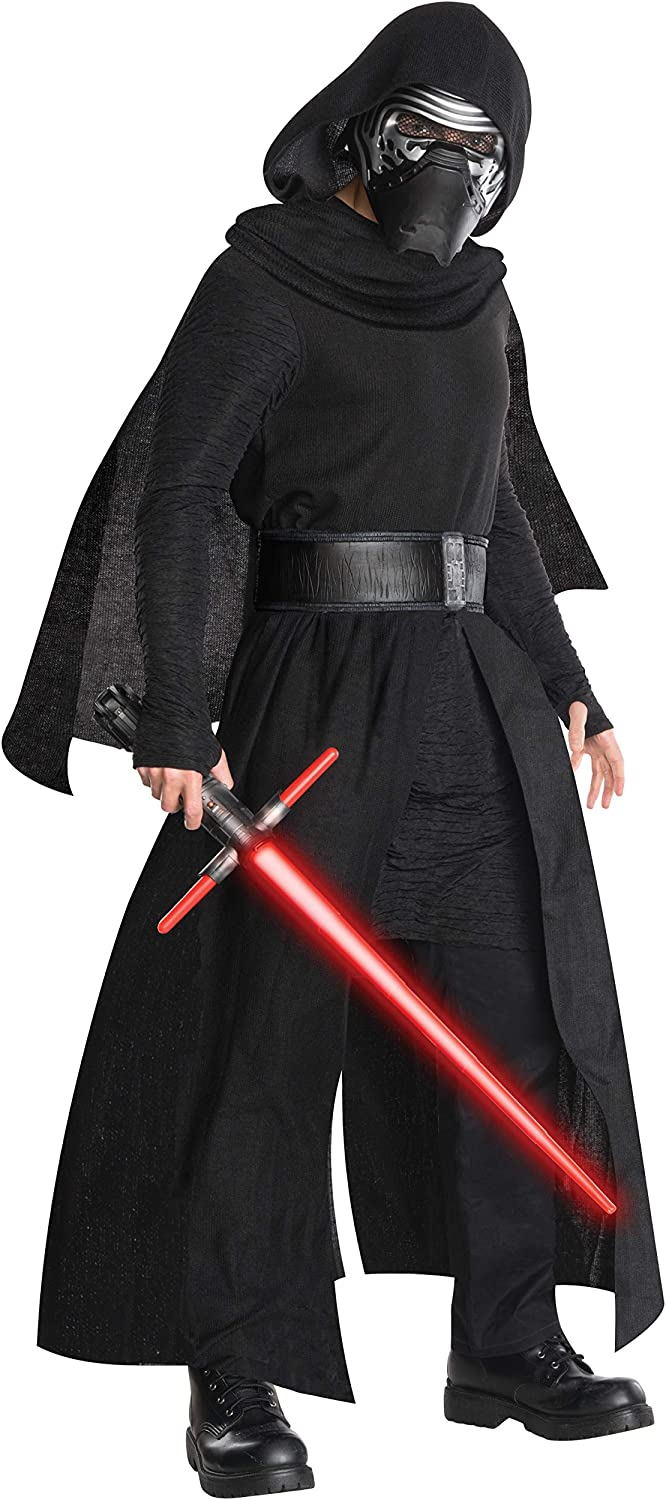 Rubie's Men's Star Sale special price Wars Episode Vii: discount Ky Deluxe Force Awakens the