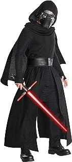 Rubie's Men's Star Wars Episode Vii: the Force Awakens Deluxe Kylo Ren Costume, Multi, Standard