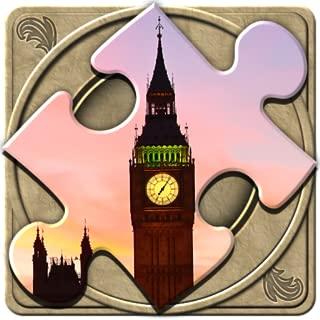 FlipPix Jigsaw - Great Britain