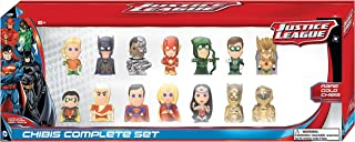 DC Justice League Chibis Toy Figure