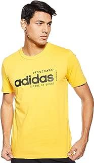 adidas Men's M Brilliant Basics T-Shirt