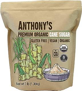 Best evaporated cane sugar brands Reviews