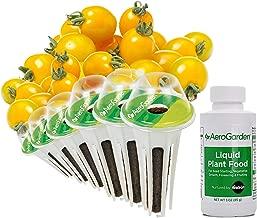 AeroGarden Golden Cherry Tomato Seed Pod Kit