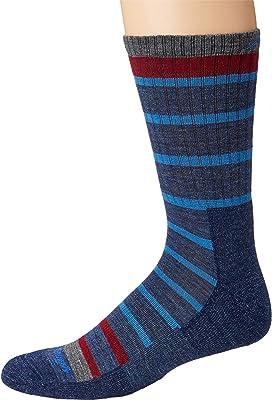 b6531df6a41 Darn Tough Vermont Hiker Merino Wool Micro Crew Socks Cushion at ...