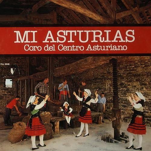 En Oviedo No Me Caso de Coro Del Centro Asturiano De ...