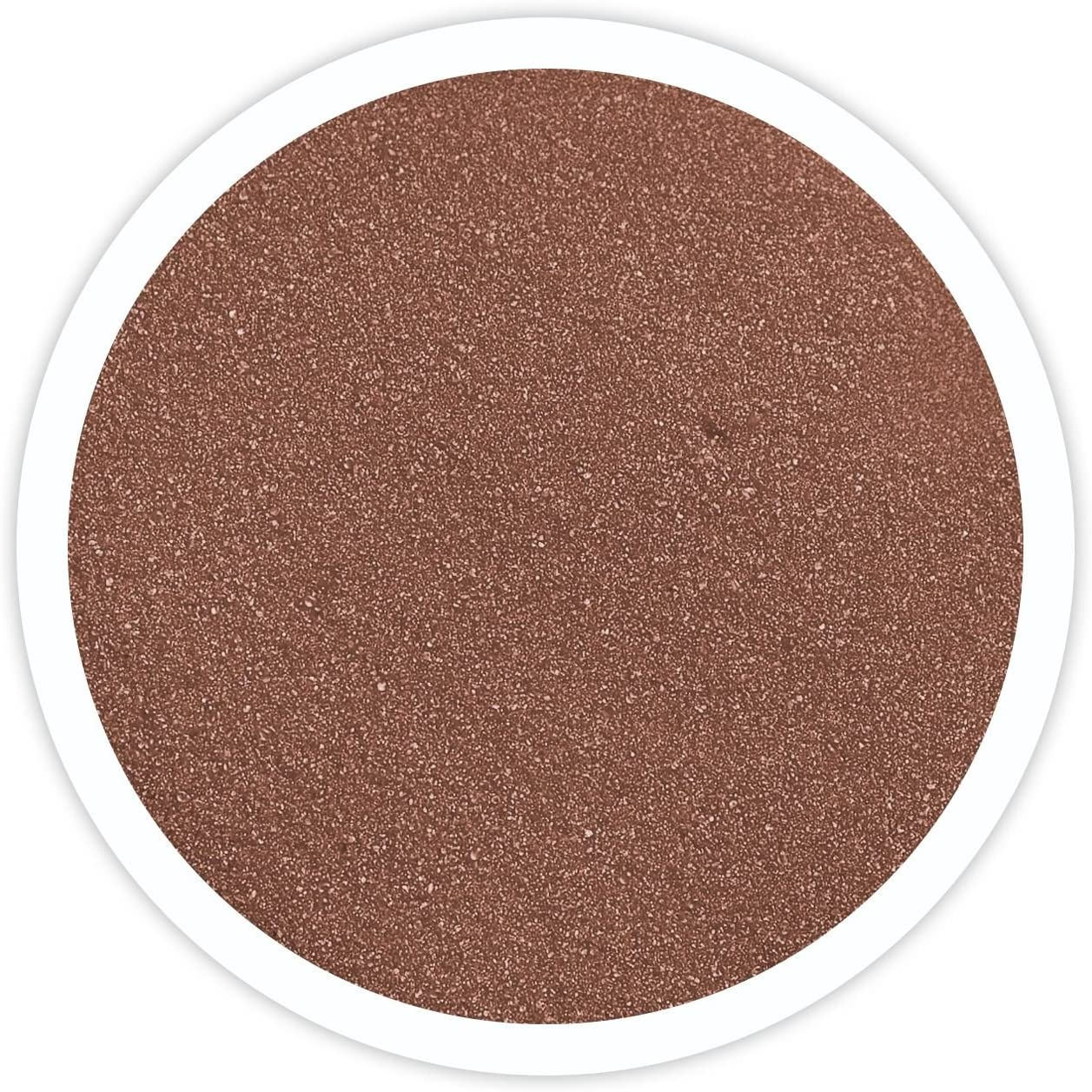 Cheap mail Max 84% OFF order sales Sandsational Cocoa Brown Unity Sand~1.5 oz 22 lbs Color