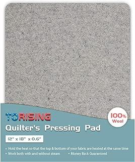 Quilter's Pressing Pad Mat- 12