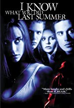 Best i know scary movie Reviews