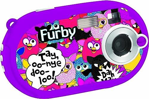 Lexibook DJ028FU - 5 Megapixel Furby Digitalkamera