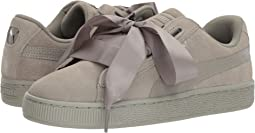 Puma Kids - Suede Heart SNK (Big Kid)