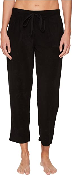 N by Natori - Terry Lounge Capris