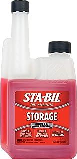 STA-BIL 22207 Fuel Stabilizer - 16 oz.