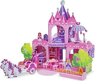 melissa puzzle pink