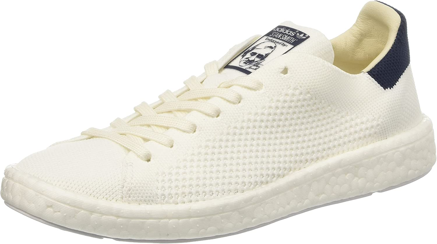 Adidas Men's Stan Smith Boost Primeknit Trainers