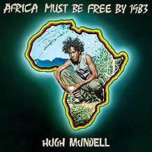 hugh mundell africa must be free