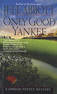 Only Good Yankee (Jordan Poteet Book 2) (English Edition)