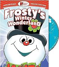 Frosty's Winter Wonderland:DE (DVD)