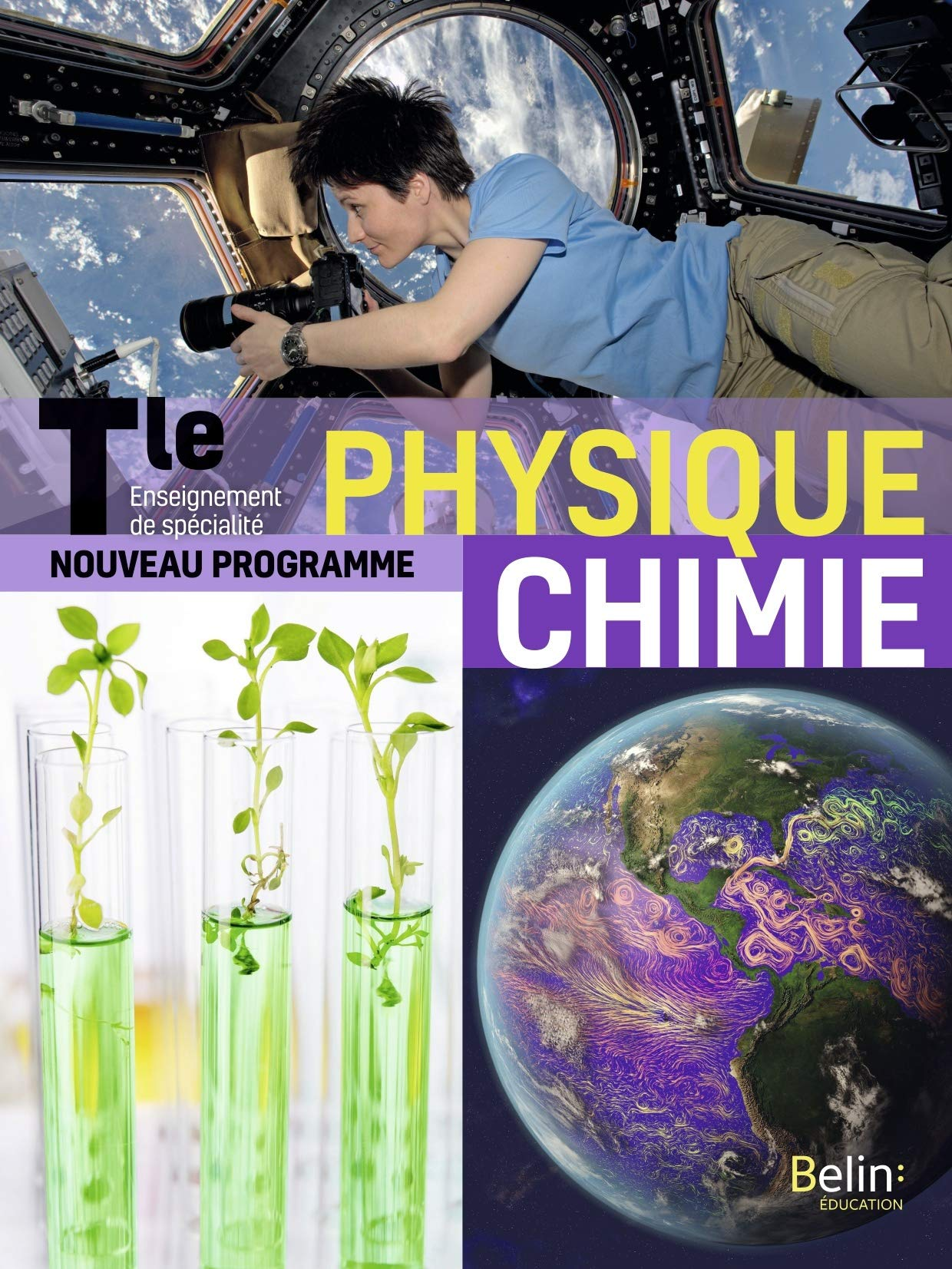 Download Physique Chimie Tle  Enseignement De Spcialit 