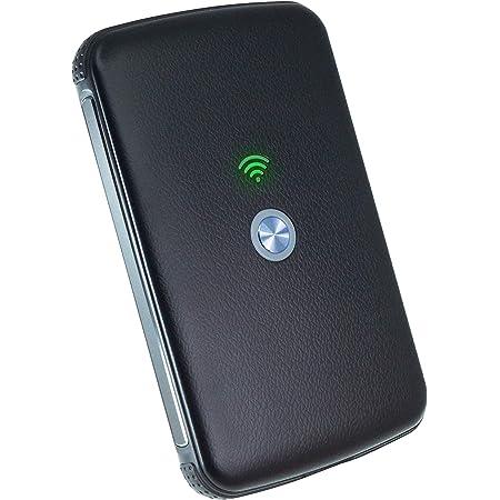 【国内正規販売】SmartGo POKEFi(ポケファイ) 4G/LTE Pocket WiFi with 5GB data (Type -C) …ボタン1つで世界100カ国・地区以上のインターネットにつながるポケットWiFi 高速4G LTE モバイル WiFi 5GB分のグローバルデータパック付属 フリーローミング 国内・海外旅行・車載用に最適 iPhone・Xperia・Galaxy・iPad全機種対応 超軽量 最大16時間稼働