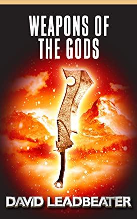 Weapons of the Gods (Matt Drake Book 18)