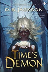 Time's Demon: BOOK II OF THE ISLEVALE CYCLE Kindle Edition