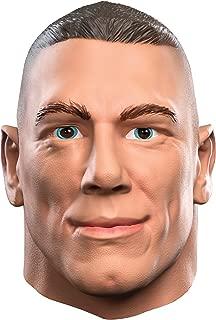 Men's John Cena Deluxe WWE Adult Mask