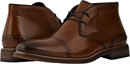 Ashby Cap Toe Chukka Boot