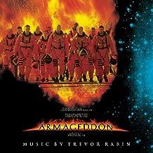 armageddon motion picture soundtrack
