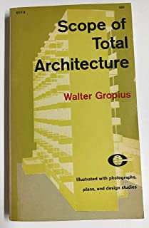 Best scope of total architecture Reviews