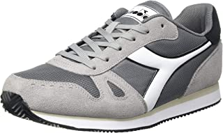Diadora Simple Run, Oxford Plano Hombre