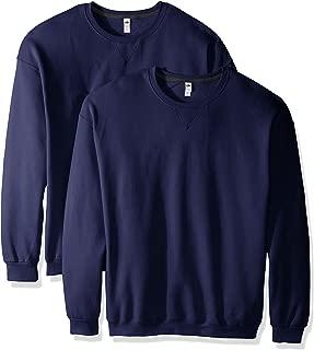 Men's Crew Sweatshirt (2 Pack)