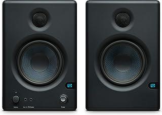 Presonus Eris E4.5 Studio Monitor, Black