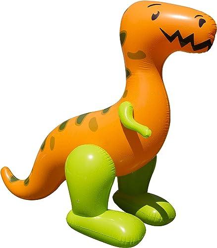 popular Banzai high quality online sale T-Rex Terror Mondo Sprinkler outlet sale