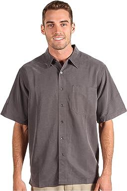 Desert Pucker S/S Shirt